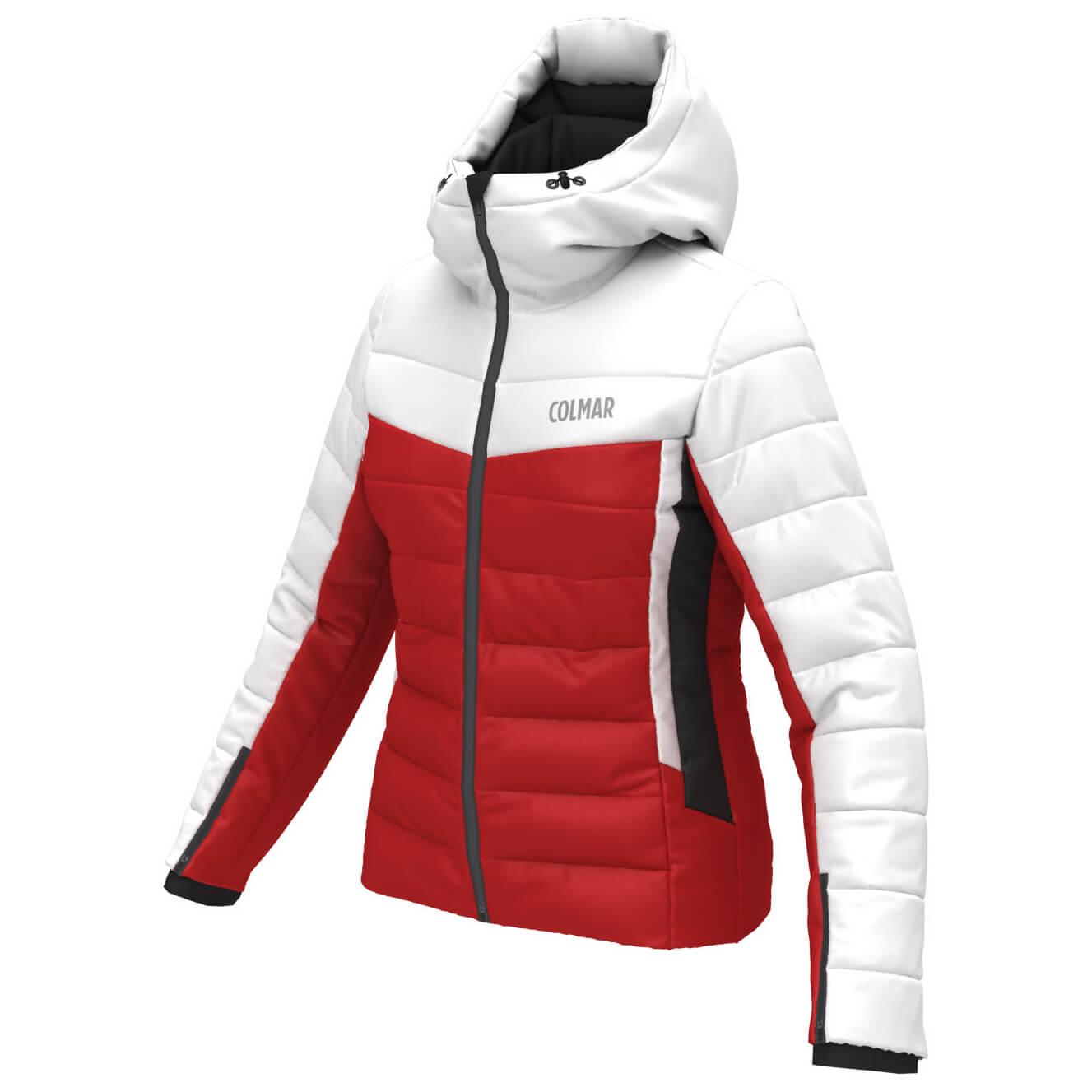 Colmar Active Sapporo Jacket Giacca da sci Donna