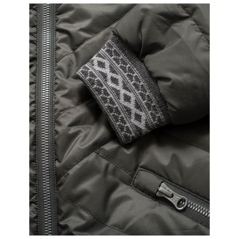 827377f6 ... Varg - Women's Stockholm Bomber Jacket - Syntetisk jakke ...