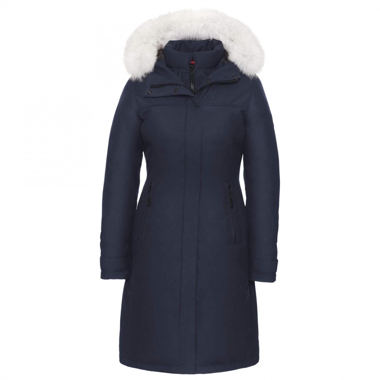 3ec35ce3326bb Quartz Co Fermont - Winter jacket Women s