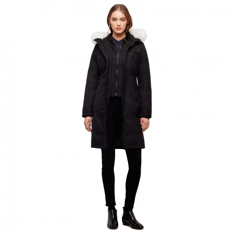 d7a88202d43d0 ... Quartz Co - Women s Fermont - Winter jacket ...