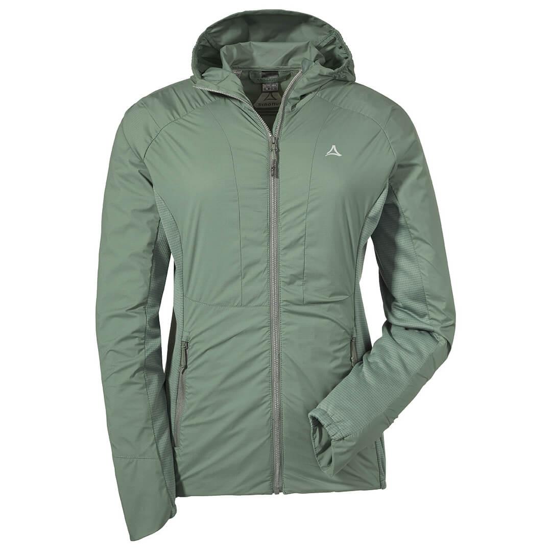 new styles hot sale recognized brands Schöffel - Women's Hybrid Jacket Agadir 1 - Kunstfaserjacke