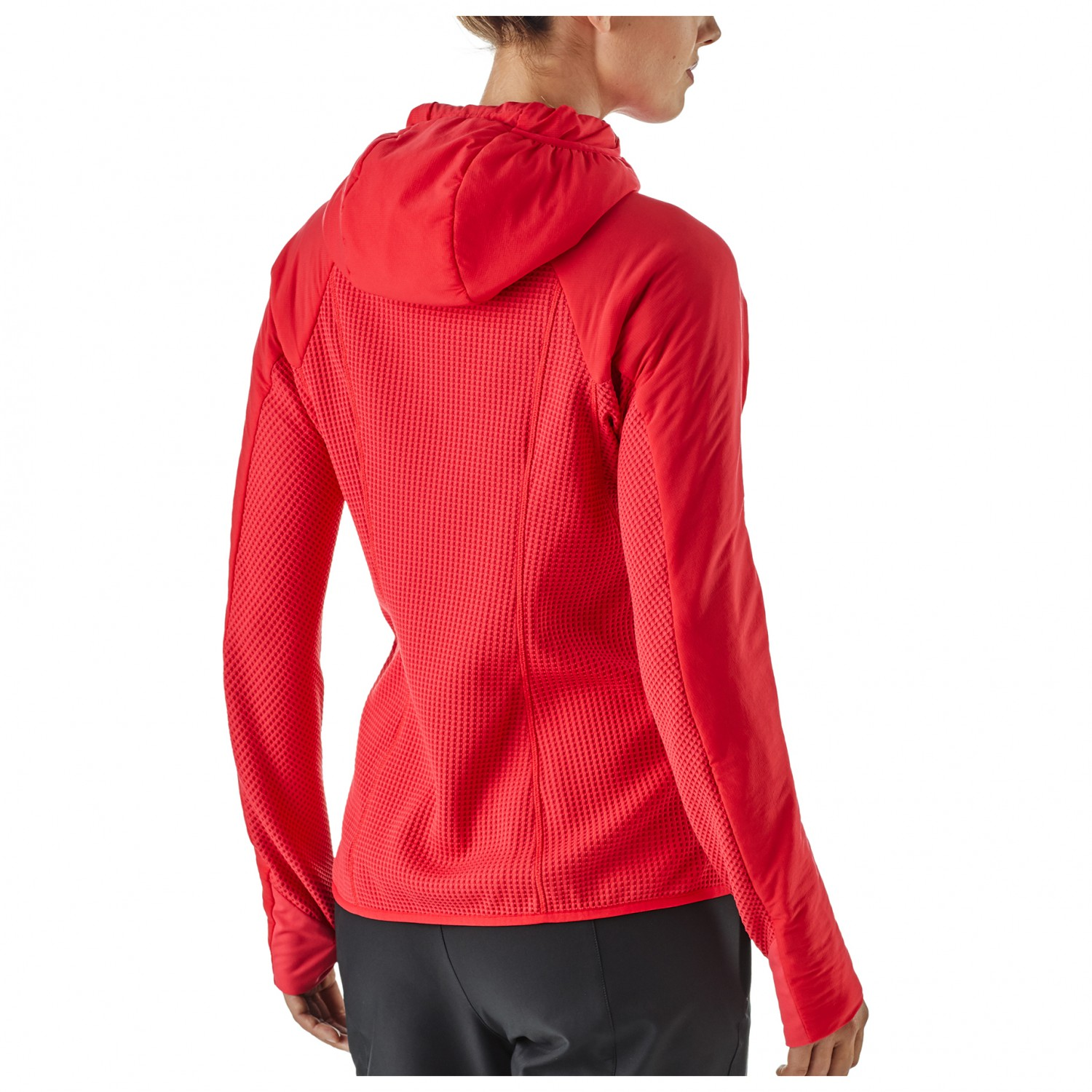 fdd71980af ... Patagonia - Women's Nano-Air Light Hybrid Hoody - Synthetic jacket ...