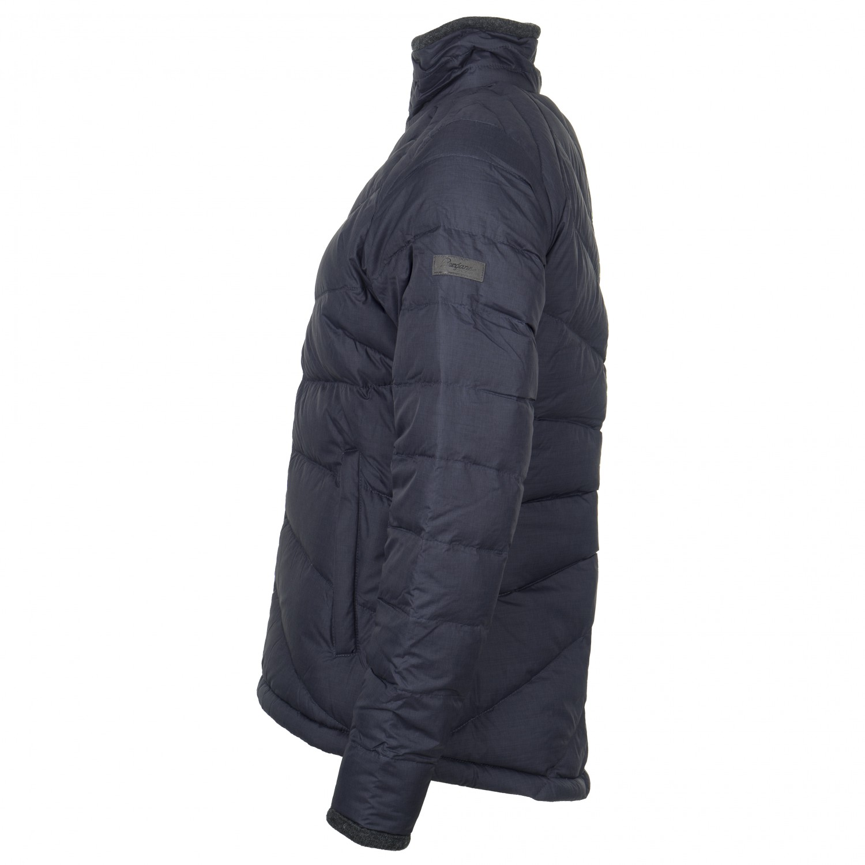 2f4a897e Bergans Oslo Down Light Jacket - Dunjakke Dame kjøp online ...