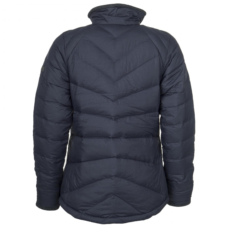 221be4d6 Bergans Oslo Down Light Jacket - Dunjakke Dame | Gratis forsendelse ...