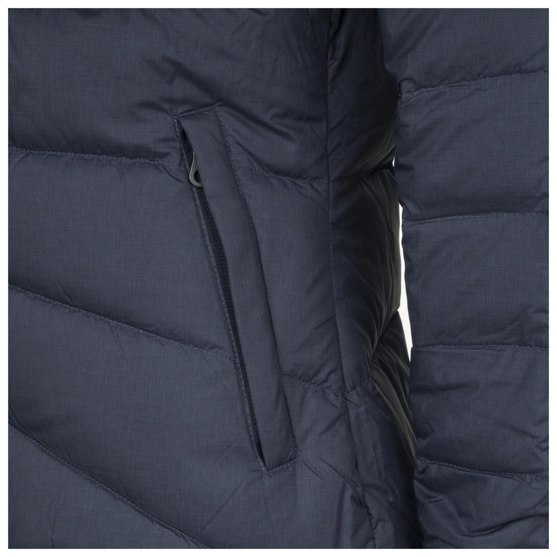 636d24c5 Bergans Oslo Down Light Jacket - Dunjakke Dame | Gratis forsendelse ...