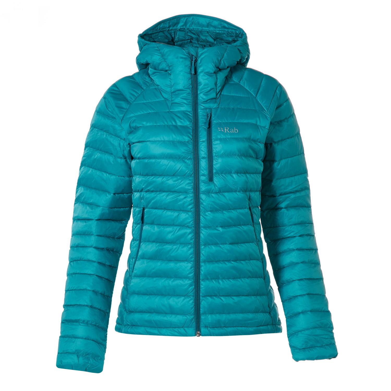 4e63a7ef Rab Microlight Alpine - Dunjakke Dame kjøp online | Bergfreunde.no