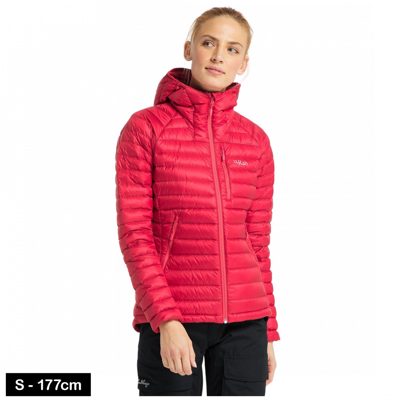 d68375591112 Rab - Women s Microlight Alpine - Down jacket