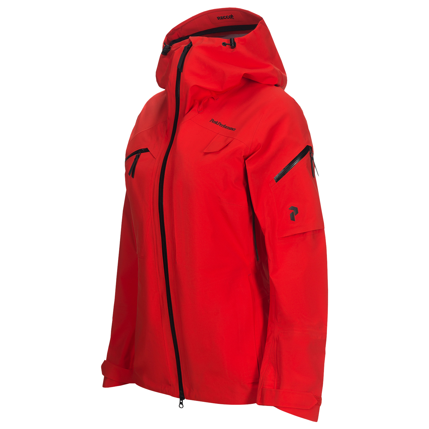 online store 52f24 71602 Peak Performance Alpine Jacket - Ski Jacket Women's | Buy ...