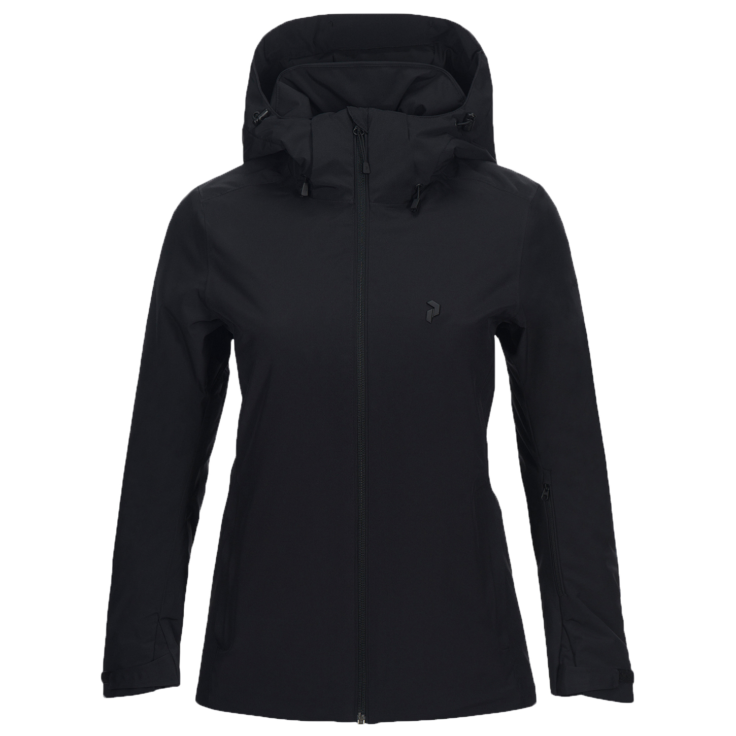 Jacket Women's EU Performance jacket Free Ski Anima Peak AUTqgwHn