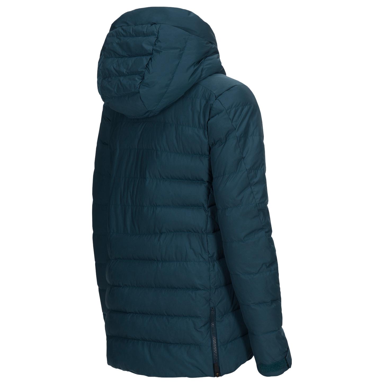 on sale 84538 e57e2 Peak Performance Spokane Down Jacket - Ski jacket Women's ...