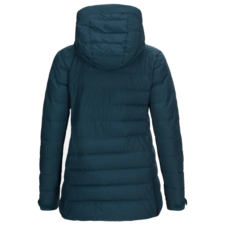 Größe 7 großer Diskontverkauf gutes Geschäft Peak Performance Spokane Down Jacket - Ski jacket Women's ...