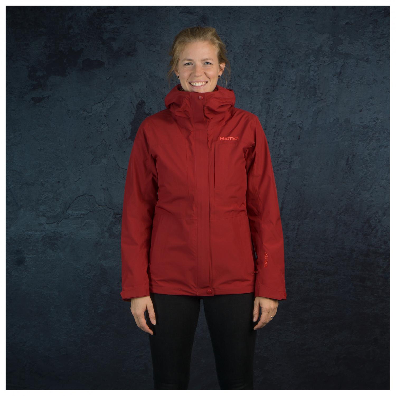 Marmot Women's Minimalist Comp Jacket Dubbeljacka Arctic Navy   XS