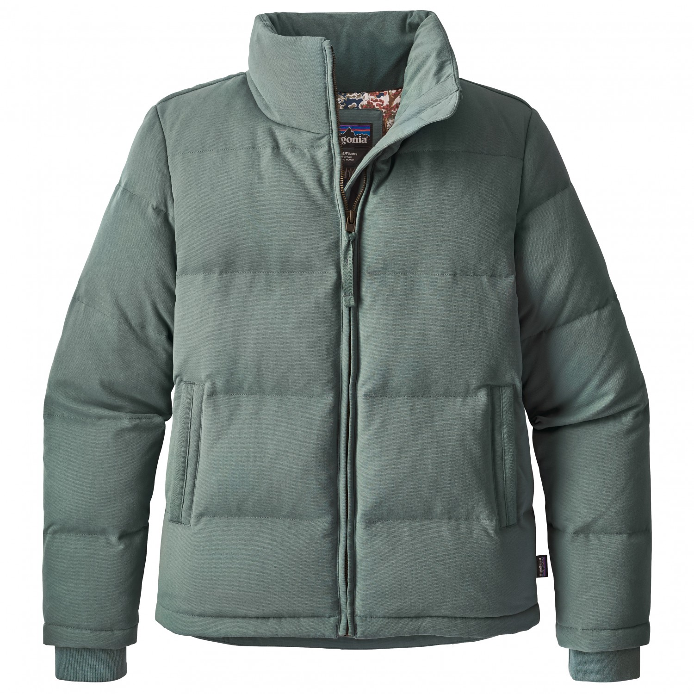 wholesale dealer de616 5e225 Patagonia Bivy Jacket - Winterjacke Damen online kaufen ...