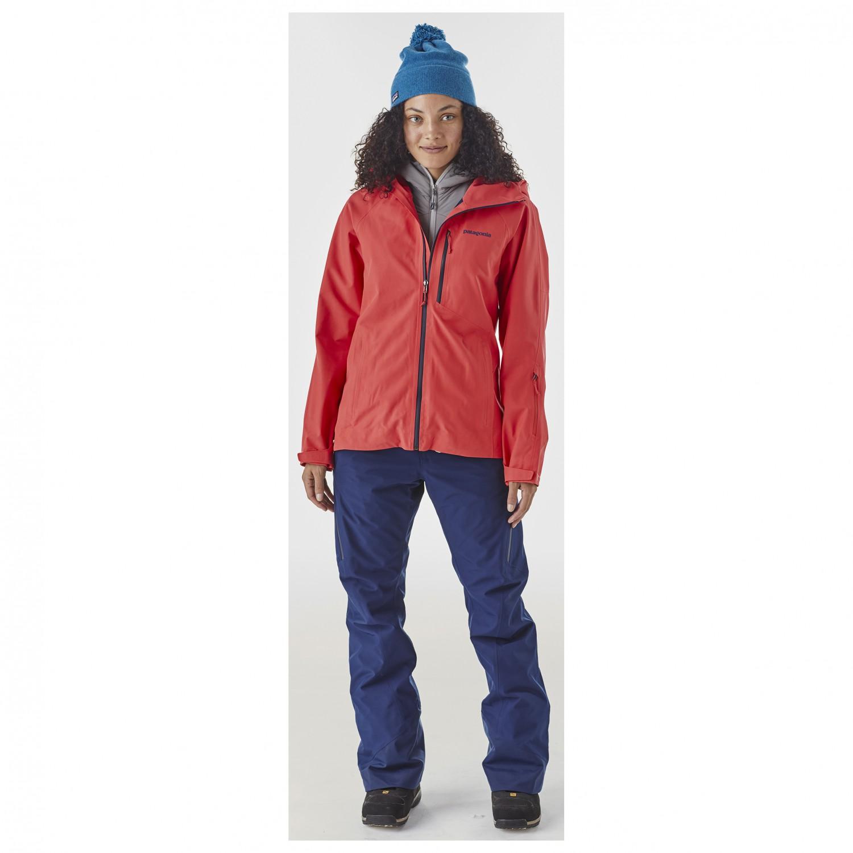 ... Patagonia - Women s Powder Bowl Jacket - Ski jacket ... b868d320b
