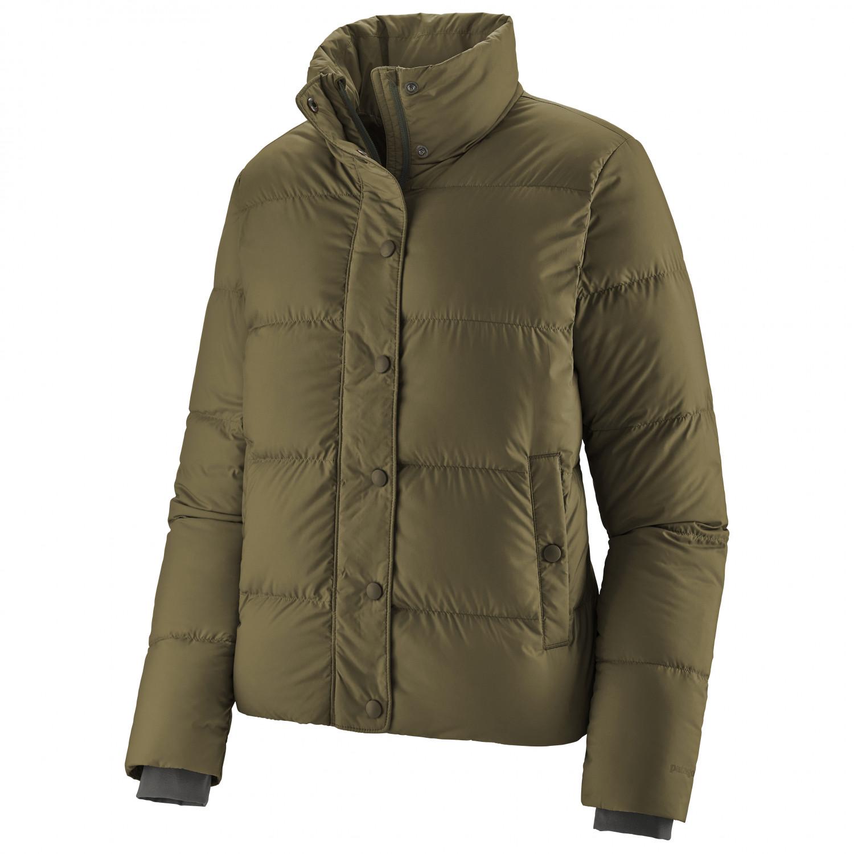 becf6805bcb Patagonia Silent Down Jacket - Down Jacket Women's | Buy online |  Alpinetrek.co.uk
