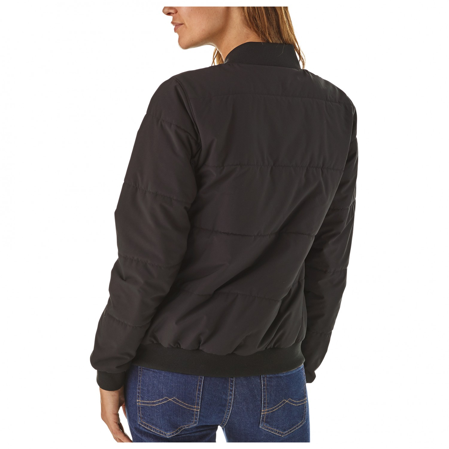 95b47097232 Patagonia - Women s Zemer Bomber Jacket - Synthetic jacket ...