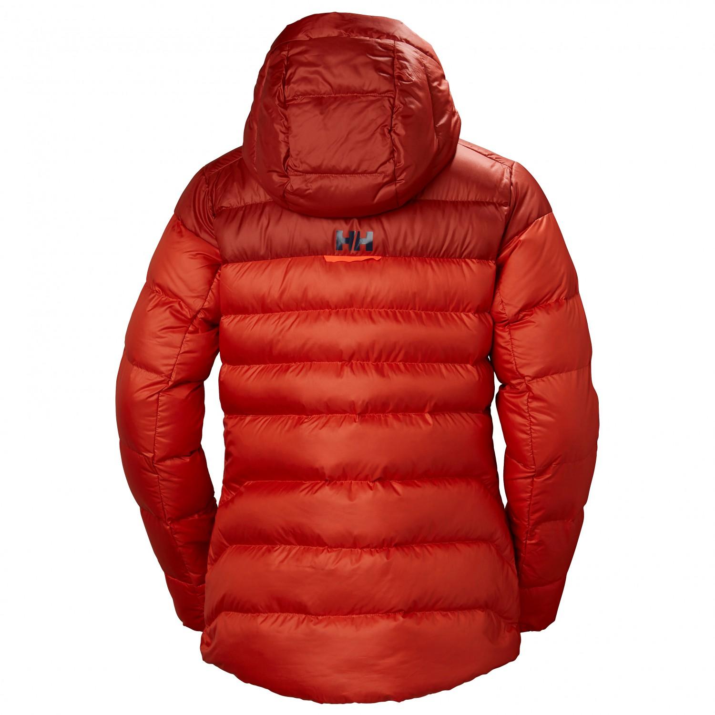 145a59f5 Helly Hansen Vanir Glacier Down Jacket - Down jacket Women's | Free ...