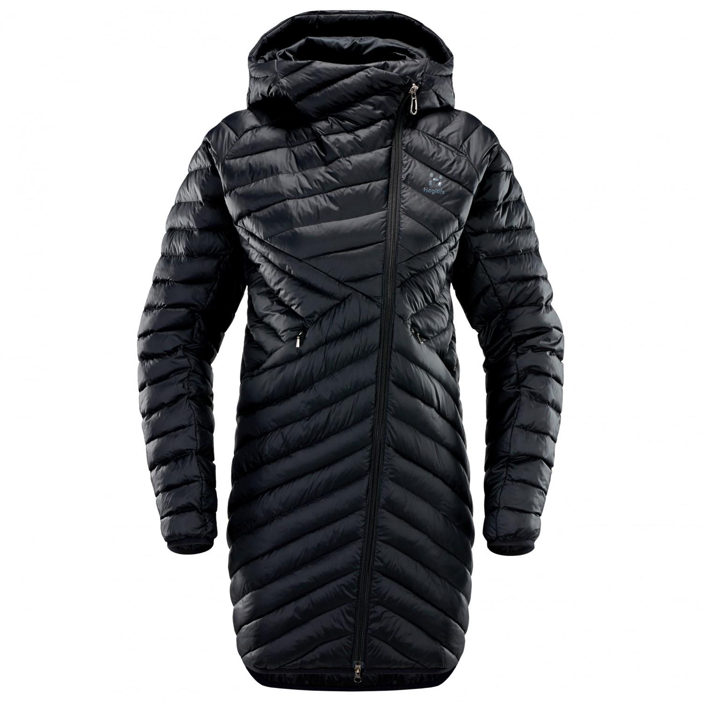 58235111d0d Haglöfs Dala Mimic Parka - Synthetic Jacket Women's | Free UK ...