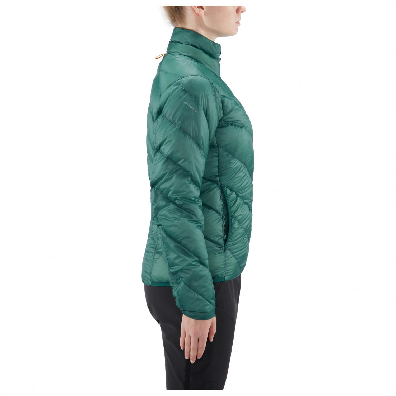 4dd26bdc210 Haglöfs L.I.M Essens Jacket - Dunjakke Dame | Gratis forsendelse ...