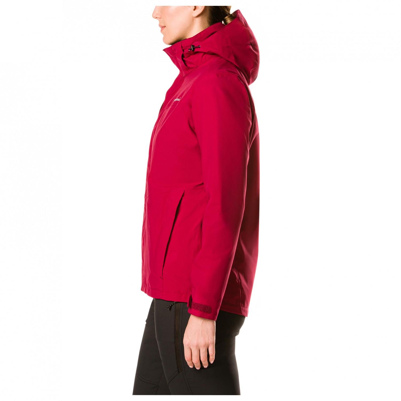 Specs för Berghaus Hillwalker 3In1 Jacket (Herr) Jackor