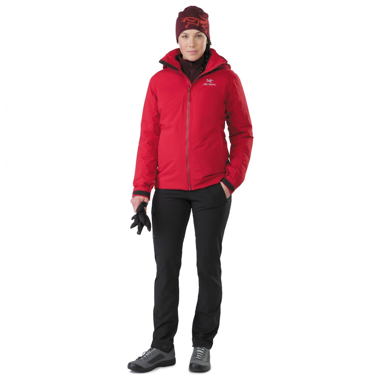 Arc'teryx Fission SV Jacket Vinterjakke Dame køb online