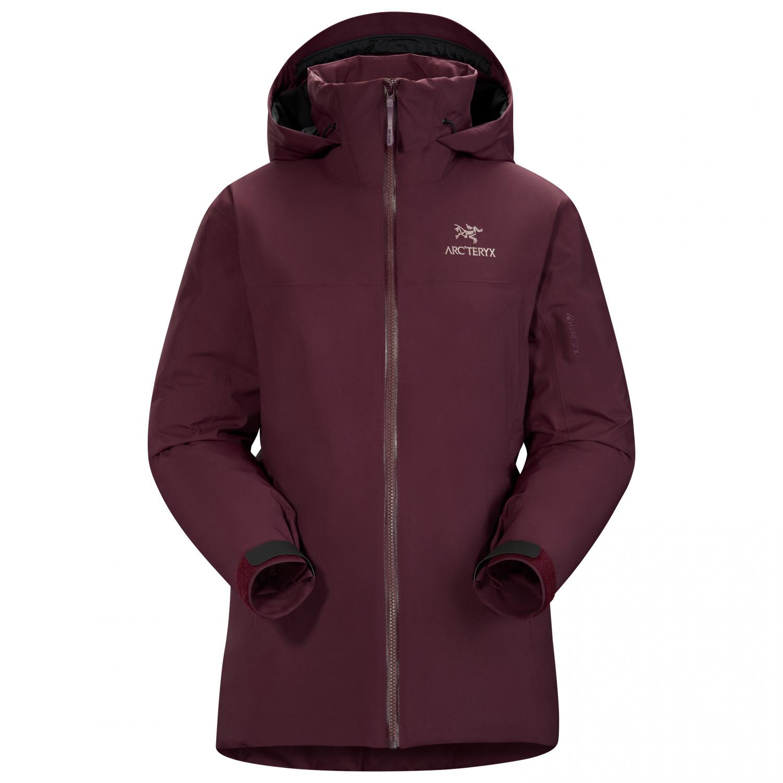 Arc'teryx Fission SV Jacket - Winter Jacket Women's | Free