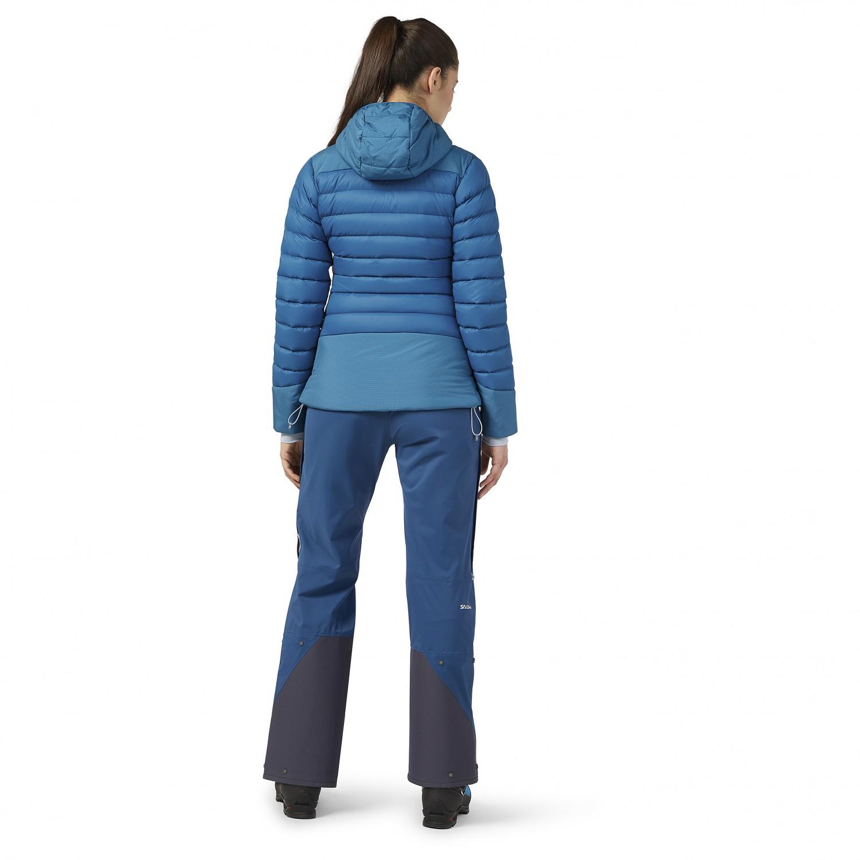Salewa Women's Ortles Medium 2 Down Jacket Doudoune Malta 0340 | 34 (EU)