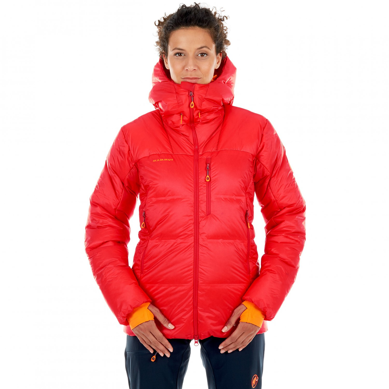 8c0ce59a Mammut Eigerjoch Pro In Hooded Jacket - Dunjakke Dame køb online ...