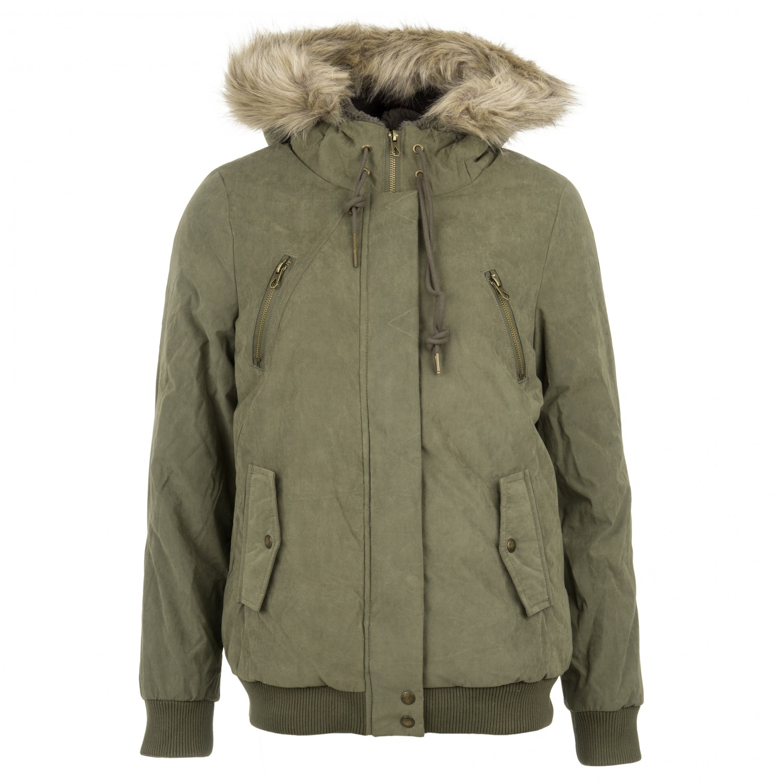 b29b99506e1 Volcom - Women s Set List Parka - Winter jacket ...