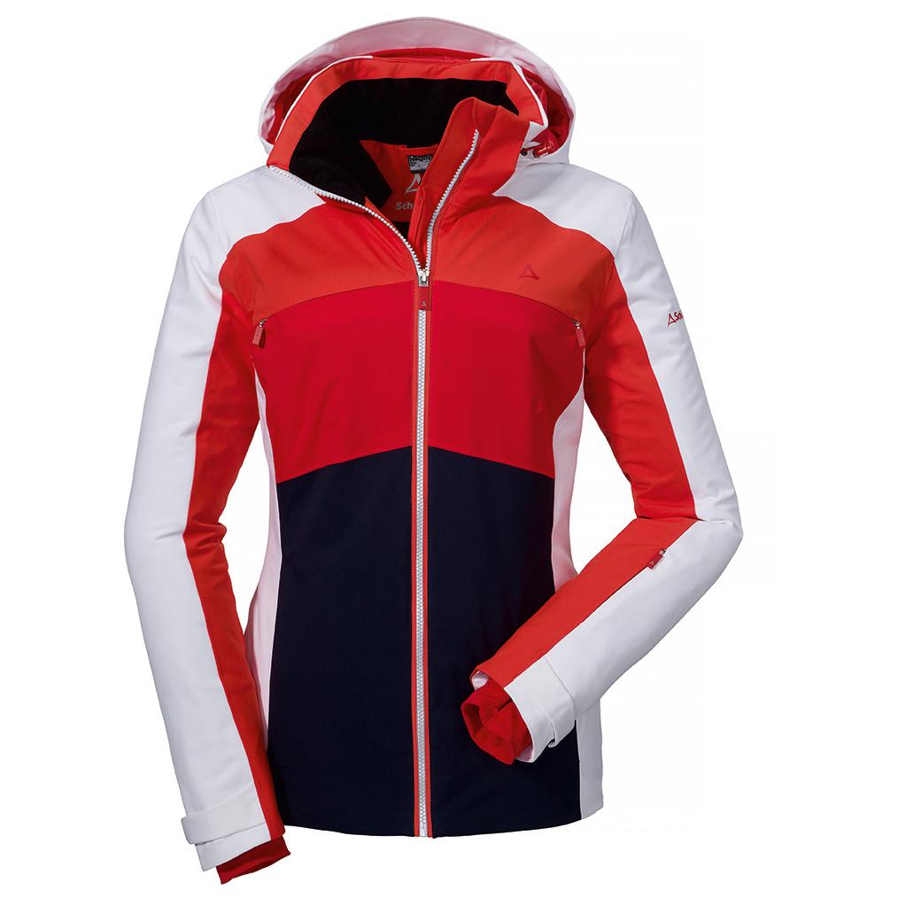 tolle Preise Schuhe für billige schön und charmant Schöffel Ski Jacket Schladming 2 - Skijacke Damen online ...