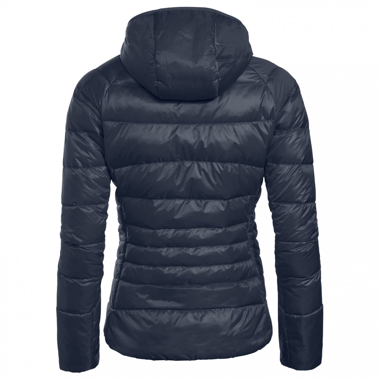 Vaude Kabru Hooded Jacket III PRIMALOFT DONNA PIUMINO ROSSO