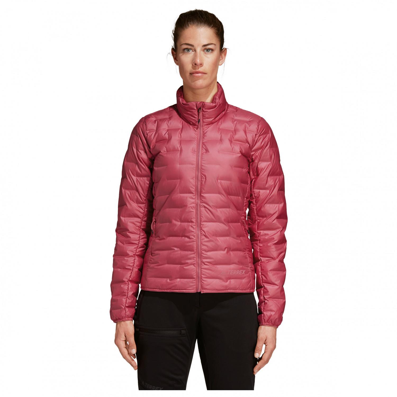 Chaqueta Jacket Plumas Lite Gratuito Envío Down De Adidas Mujer qwEOtEU