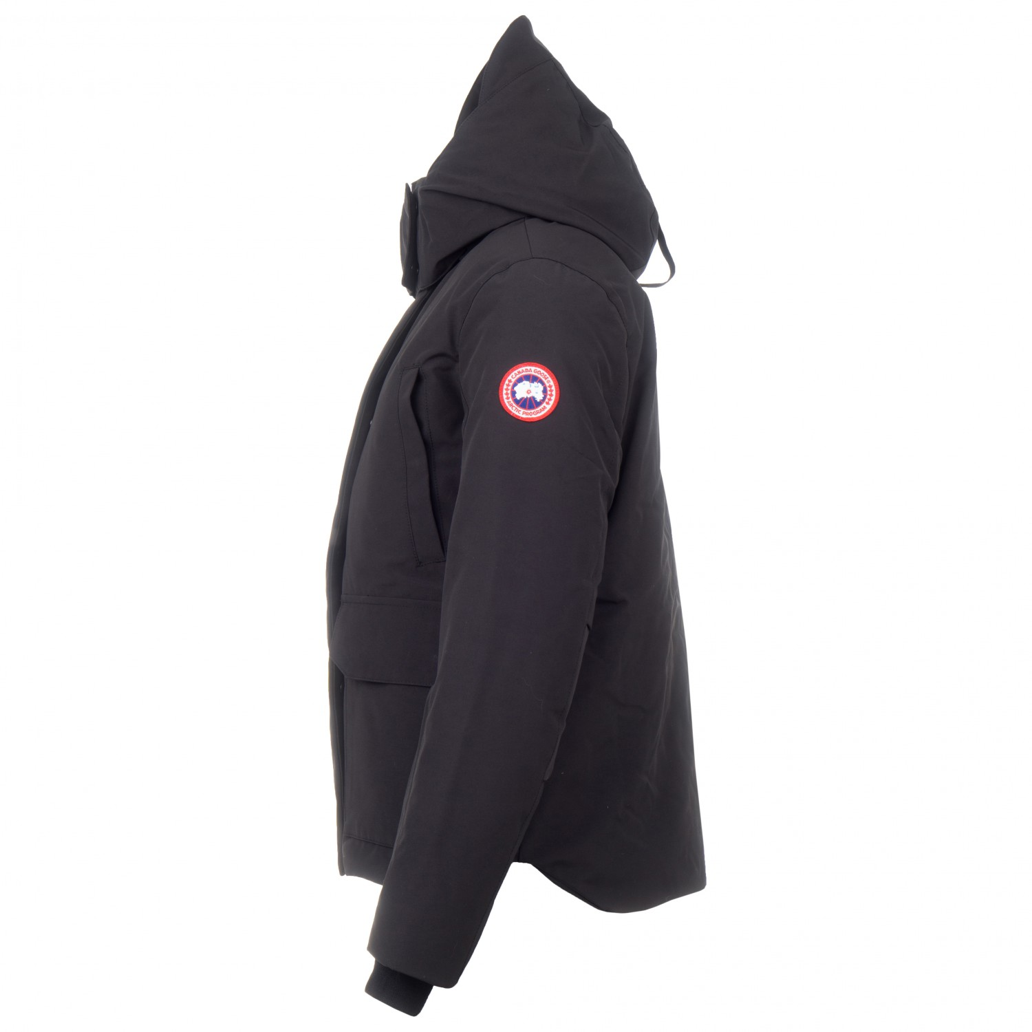 bc629c4d3db9 Canada Goose Blakely Water Resistant 625 Fill Power Down Parka