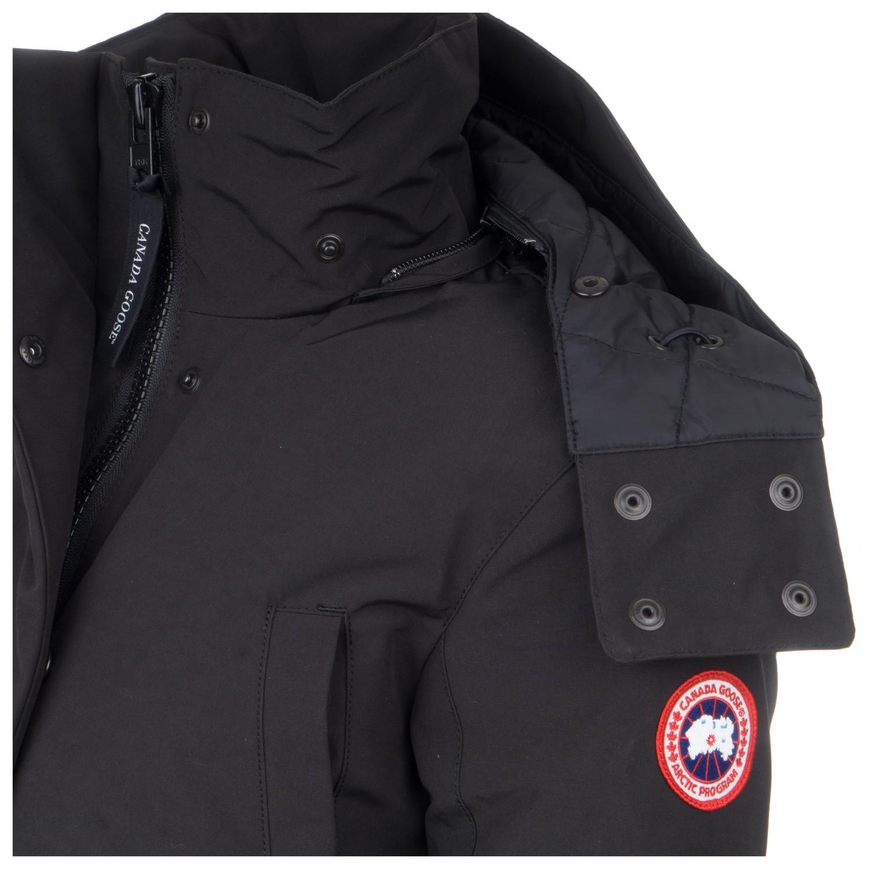 f12292fbd Canada Goose - Women's Blakely Parka - Winter jacket - Black | XS