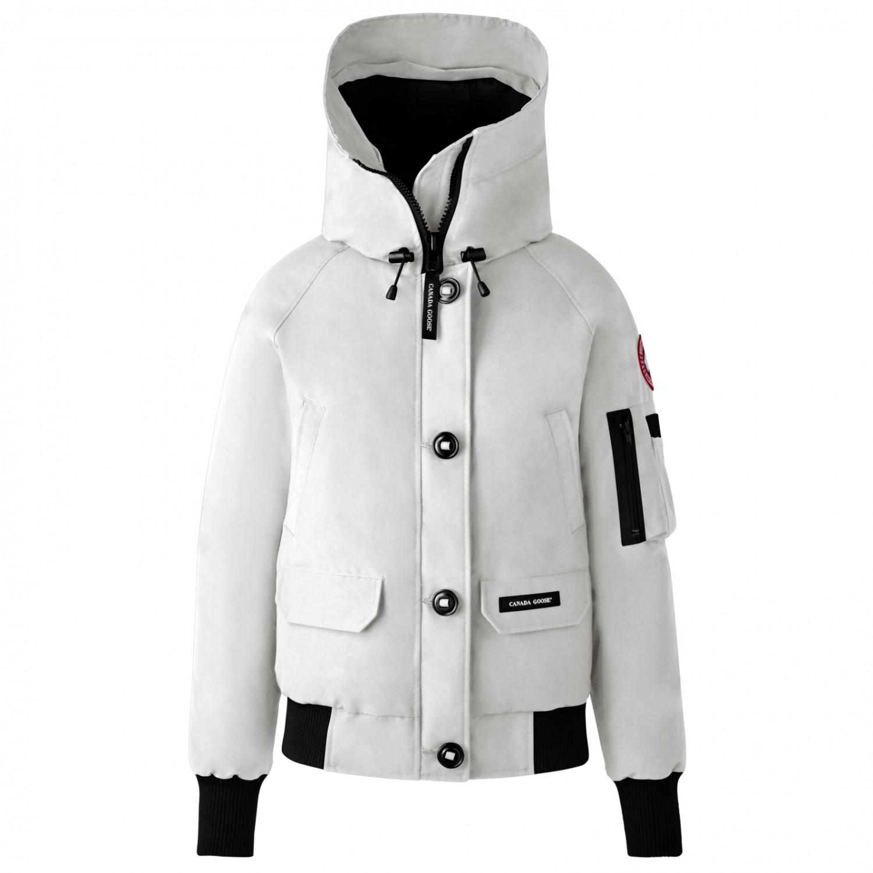 Canada Goose Chilliwack Bomber - Winter jacket Women's ...