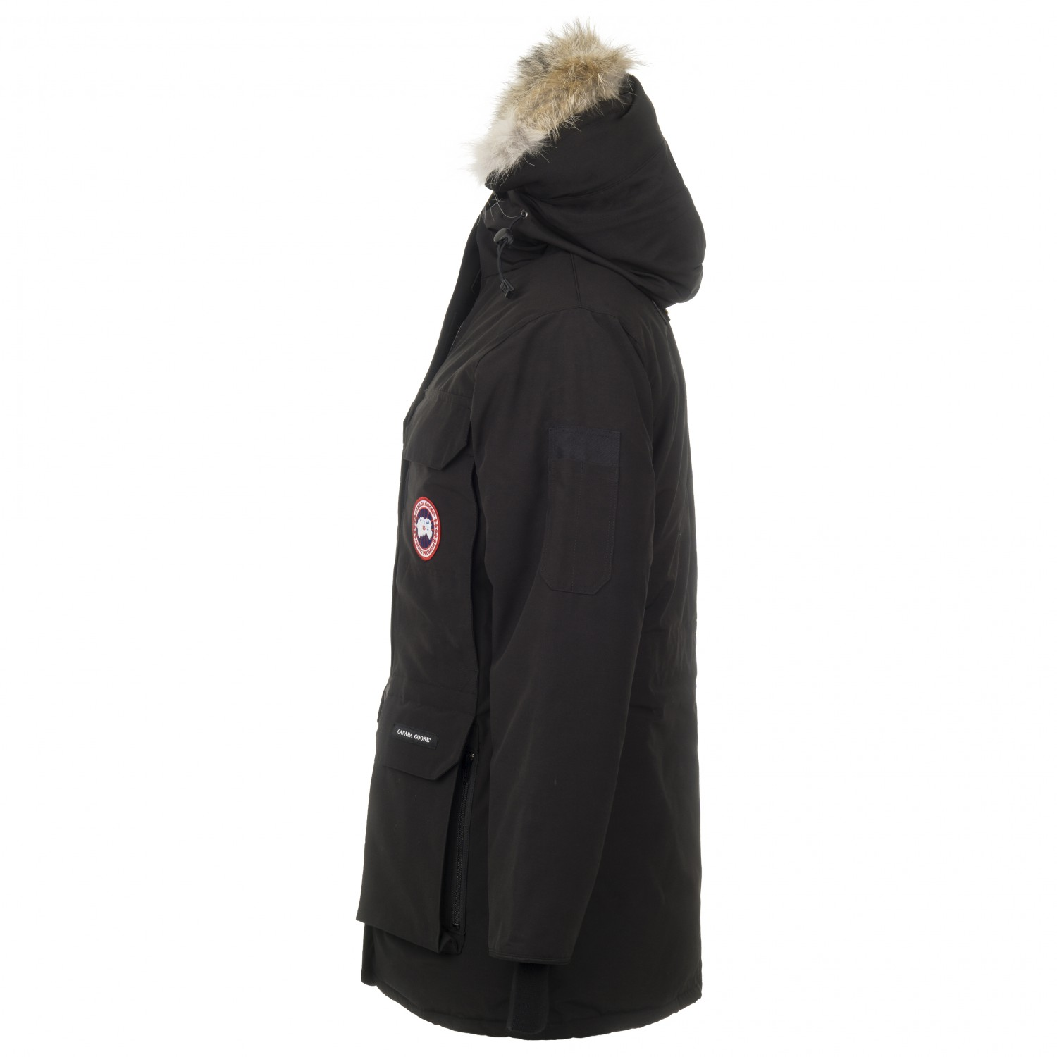 817325e308a Canada Goose Expedition Parka - Winter Jacket Women's   Free UK ...