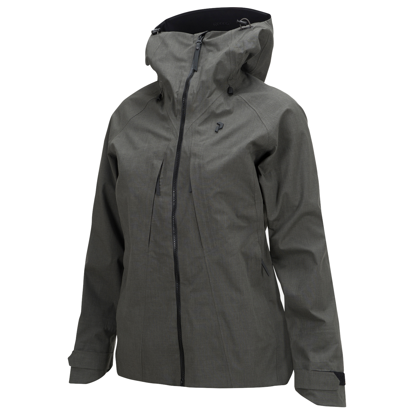 Peak Performance Women's W Teton Jacket Skidjacka