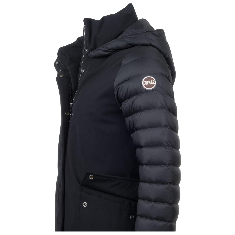 Colmar Originals Biker Casual Jacket Winterjacke Damen