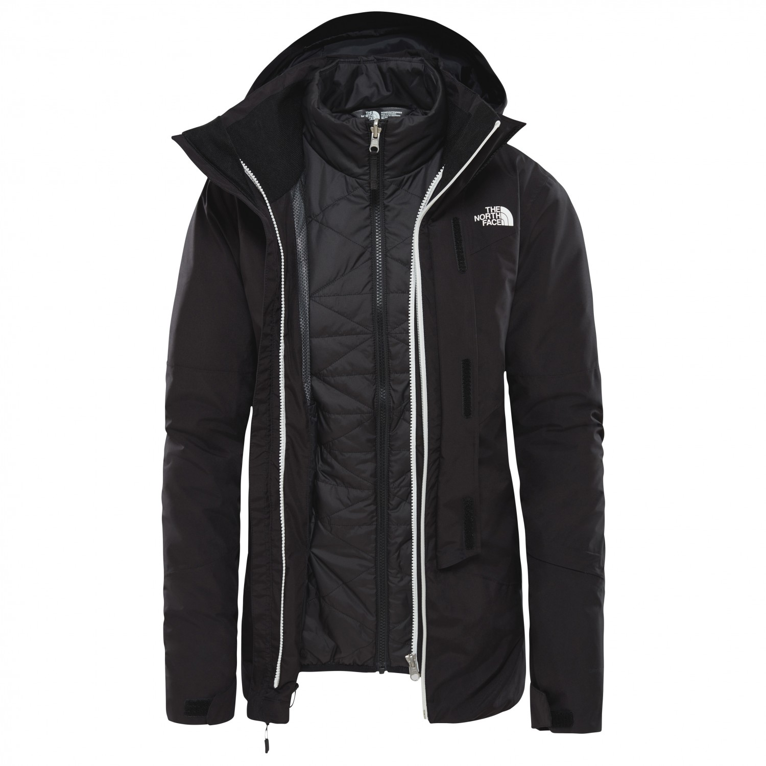 The North Face - Women s Garner Triclimate Jacket 56f2dc0ac