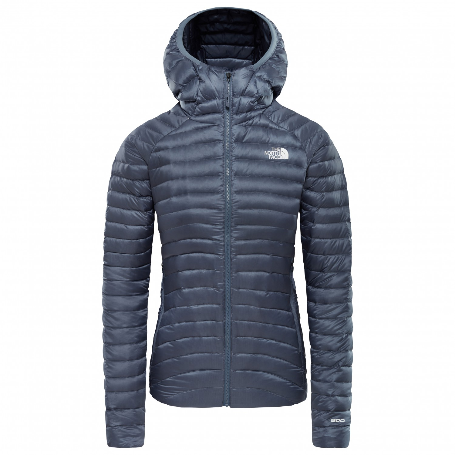 The North Face Women's Impendor Down Hoodie Doudoune
