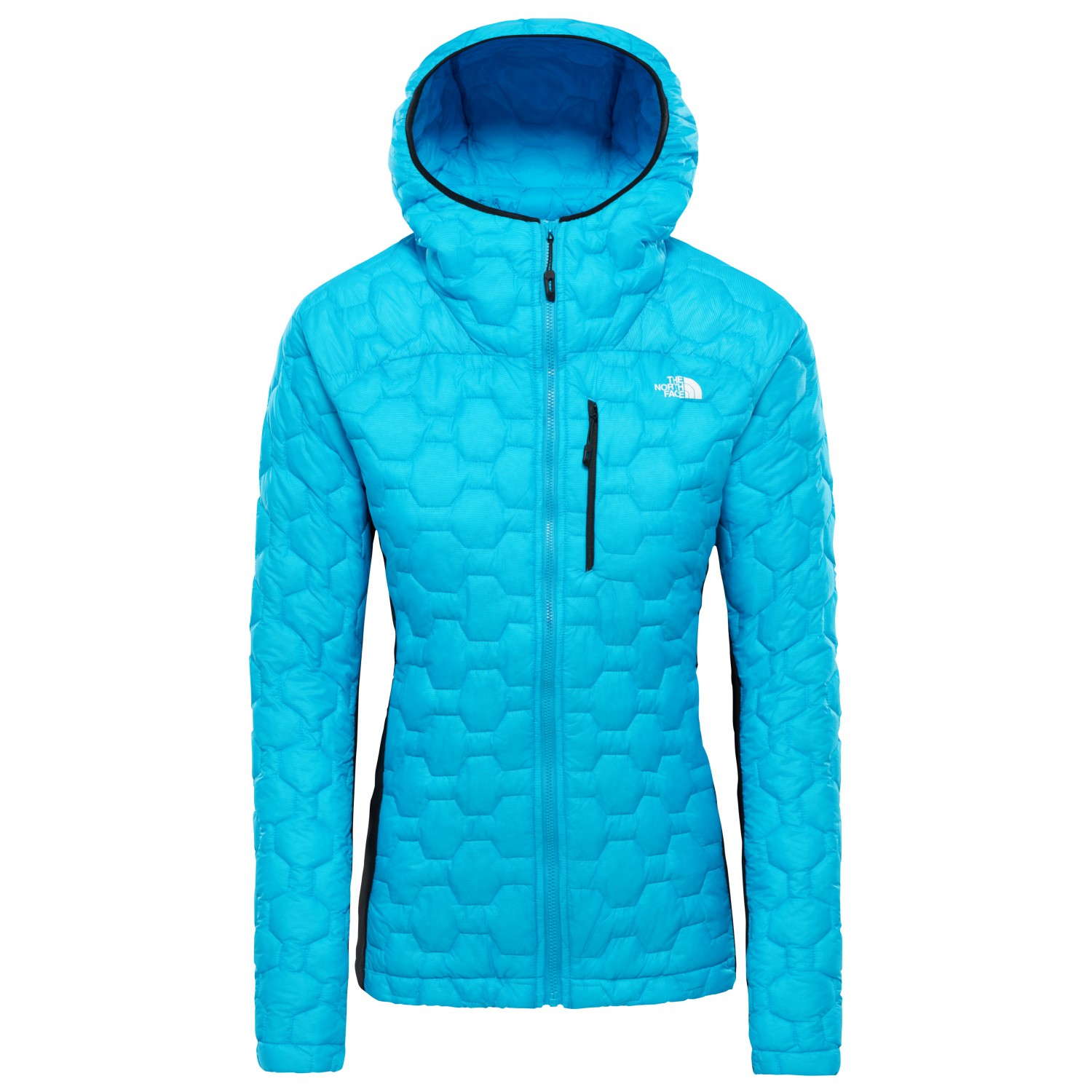 a17823d1d The North Face Impendor ThermoBall Hybrid Hoodie - Synthetic Jacket ...