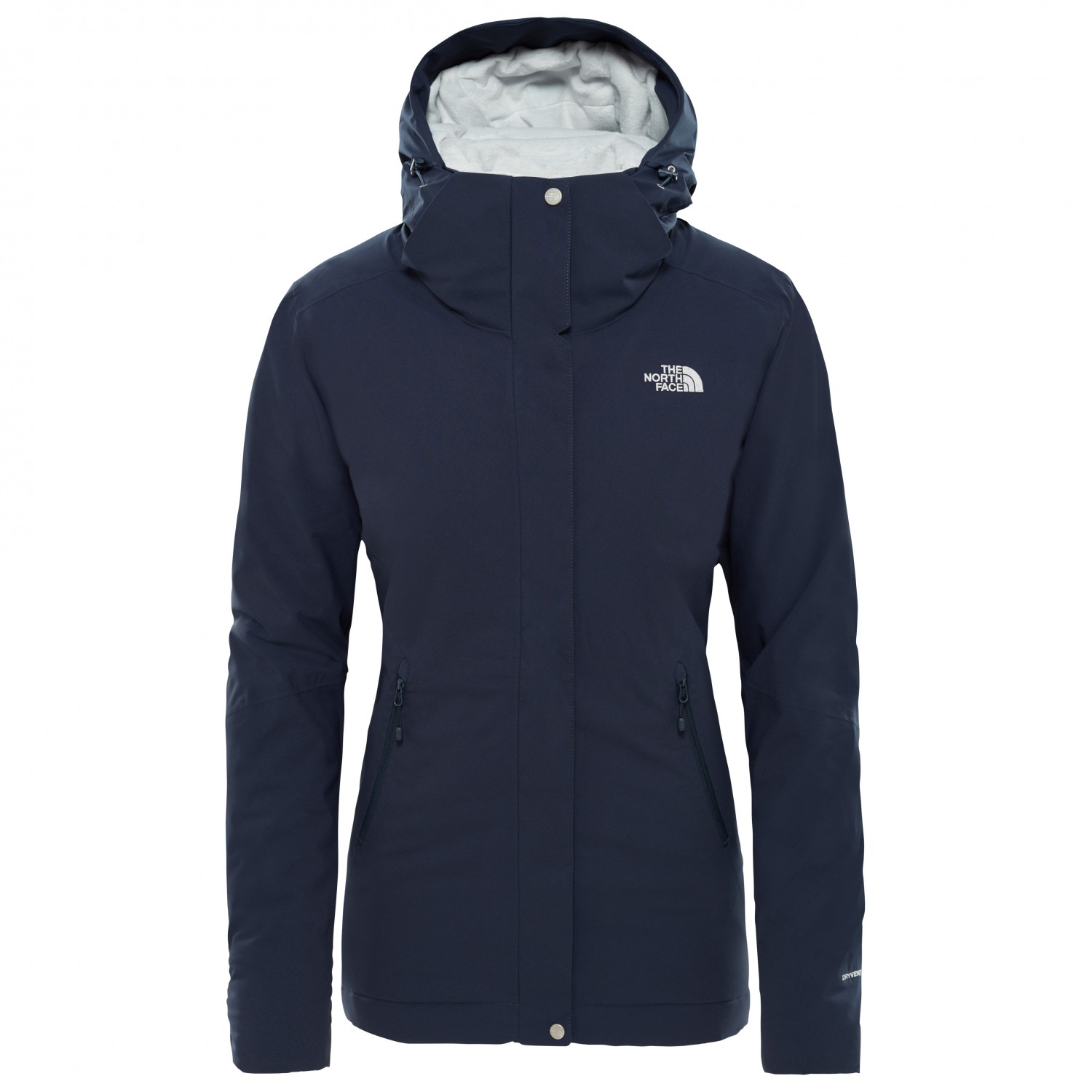 def400f245 ... The North Face - Women's Inlux Insulated Jacket - Winterjacke ...