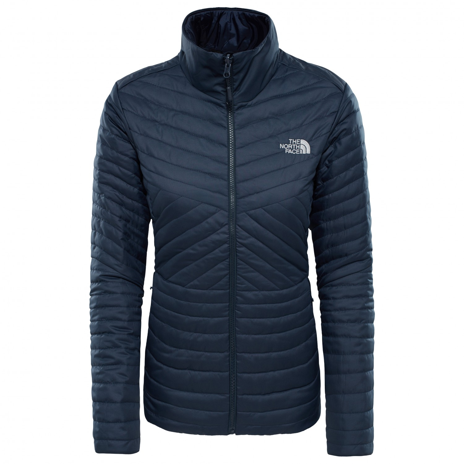 e247f537b The North Face - Women's Inlux Triclimate - 3-in-1 jacket - Urban Navy /  Urban Navy | XS