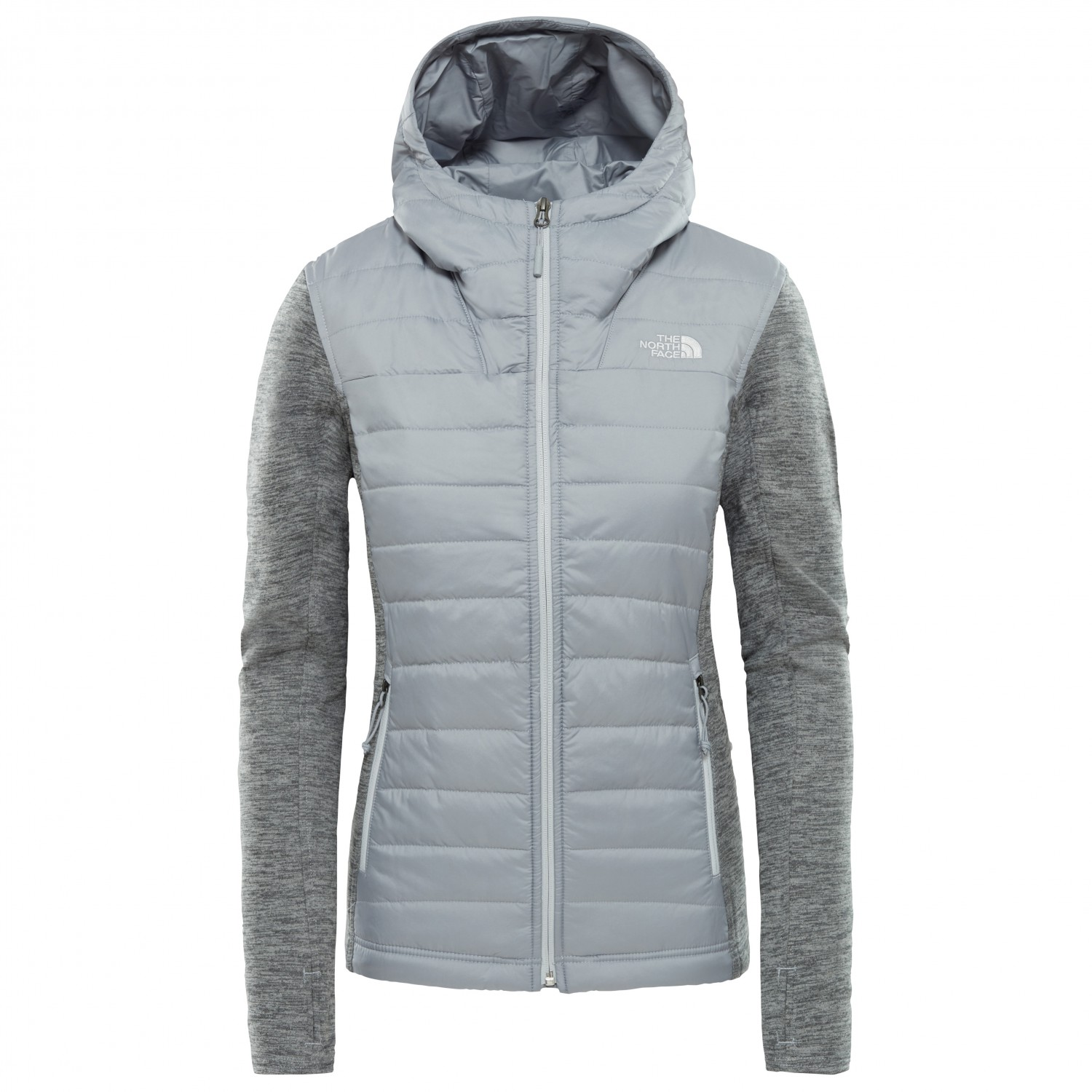 a35ba499a The North Face Mashup Hoodie - Synthetic jacket Women's | Buy online ...