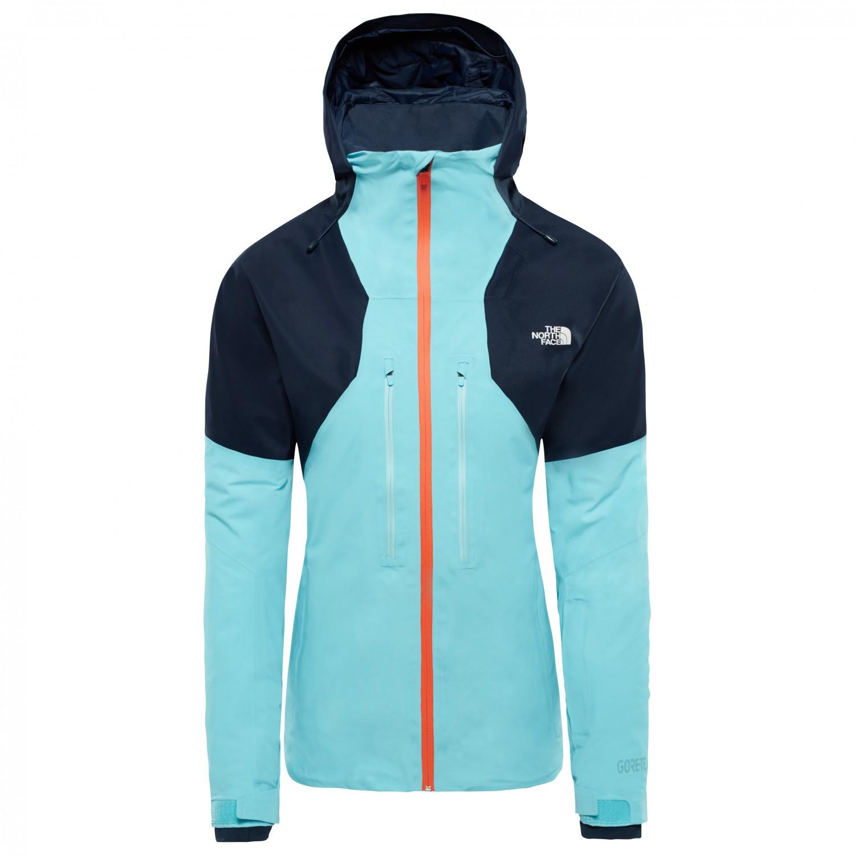 1d3eb79801 The North Face Powder Guide Jacket - Ski Jacket Women's | Free UK ...