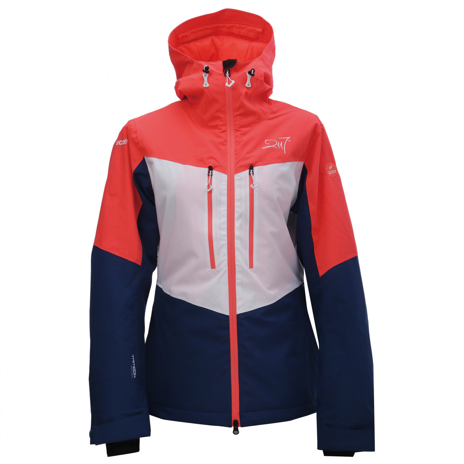 2117 of Sweden Women's Ludvika Jacket Skijacke
