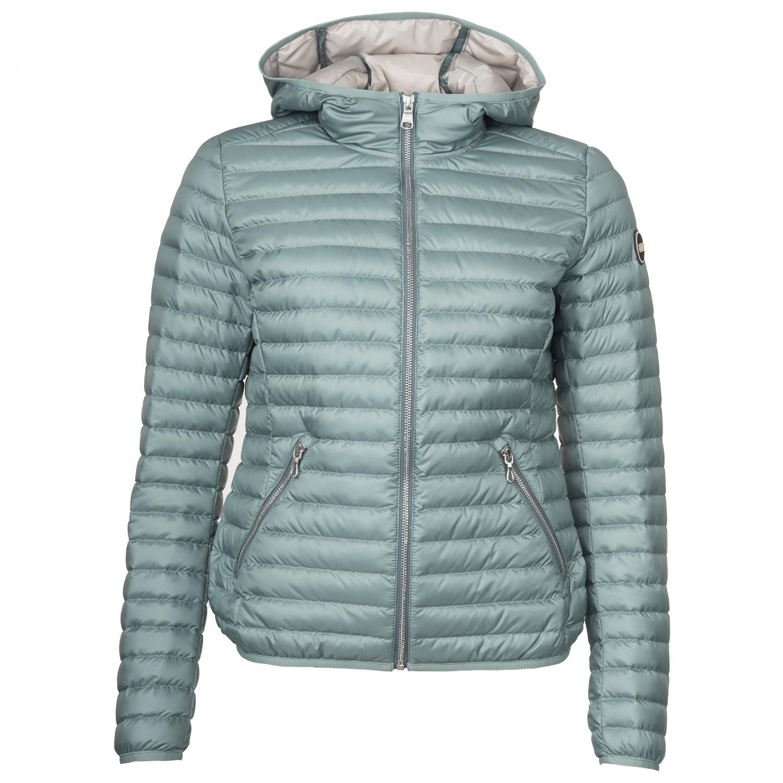 Colmar Originals Light Down Jacket Fixed Hood Daunenjacke