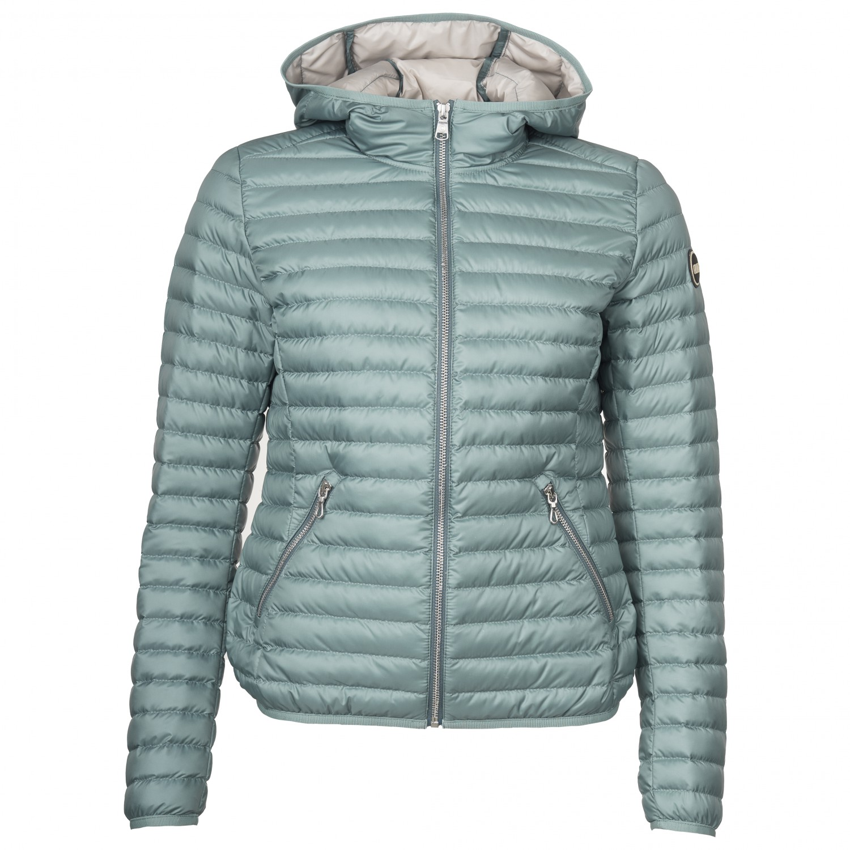 Colmar Originals Light Down Jacket Fixed Hood Down jacket