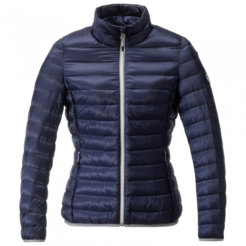 Dolomite Women's Jacket Cinquantaquattro Lite Daunenjacke Paprika Orange | XS