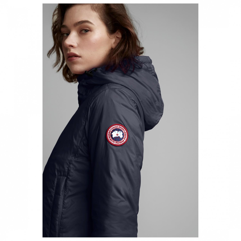 e86503cfb2e Canada Goose - Women's Dore Hoody - Down jacket - Canada Goose Camo | XS